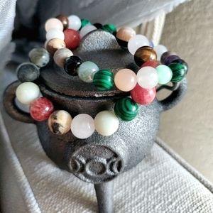 MyRainbow🏳️🌈 Bracelets+LGBTQ✨🌈